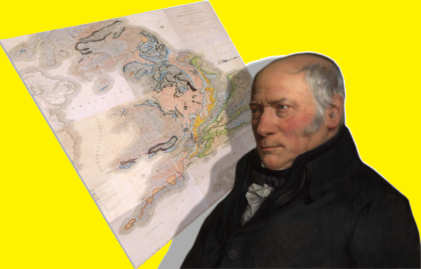 william smith geologist biography